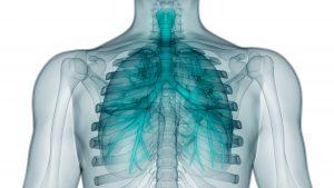lungs sun exposure