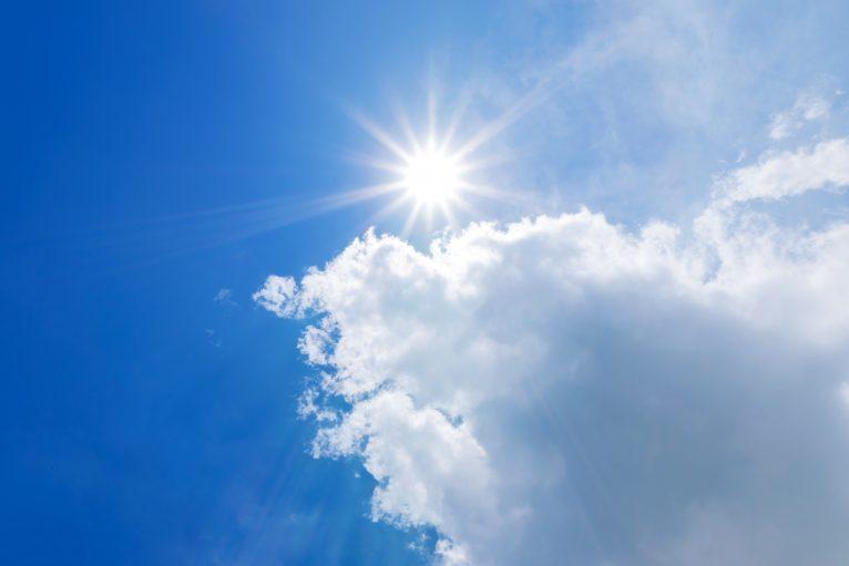 Sunlight exposure reduces cholesterol.