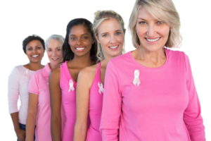 Sunlight prevents breast cancer