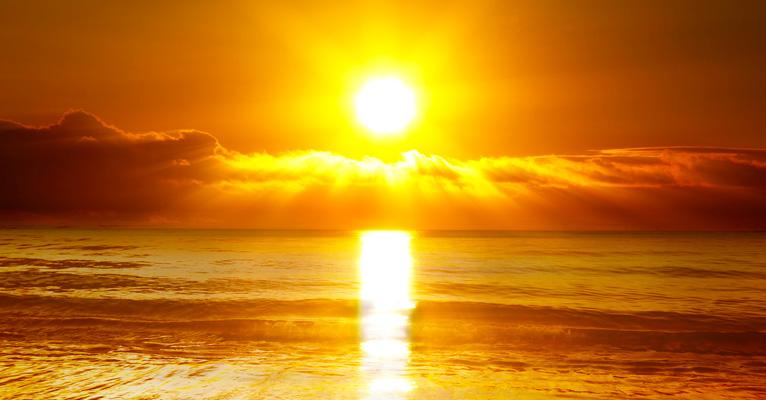 Sunlight inhibits vitamin D deficiency