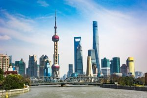Shanghai works to fulfill the innate need for sunlight