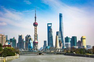 Shanghai works to fulfill the innate need for sunlight