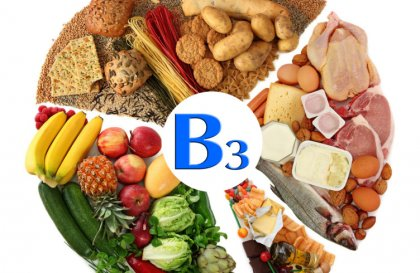 Vitamin B3 a skin protector?