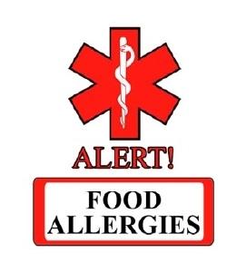 Sunlight mitigates food allergies